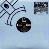 Weekend World - The Word (Diego Berrondo Edit)