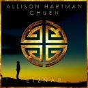 Allison Hartman  - Alive (Original Mix)