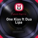 Calvin Harris  - One Kiss ft Dua Lipa  (Dj Marvio Remix)