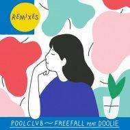 POOLCLVB - Freefall Feat. Doolie (Superlover Remix)