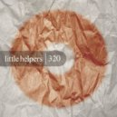 Kevin Toro, Vanguardist - Little Helper 320-3 (Original Mix) ()