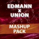 Ka-Re vs. USAI & Wyne - Половина (Edmann x Union Mashup)