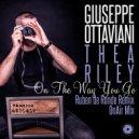 Giuseppe Ottaviani feat. Thea Riley - On The Way You Go  (OnAir Extended Mix)