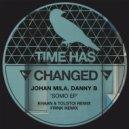 Johan Mila, Danny B - Somo (Khaan & Tolstoi Remix) ()