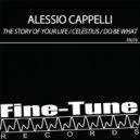 Alessio Cappelli - Do Be What (Original Mix)