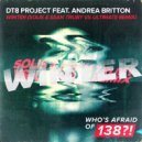 DT8 Project feat. Andrea Britton - Winter  (Solis & Sean Truby vs Ultimate Extended Remix)