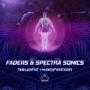 Faders & Spectra Sonics - Beyond Imagination  (Original Mix)