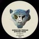 Enrico BSJ Ferrari - Straw Man (Original Mix)