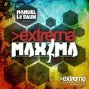 Manuel Le Saux - Extrema Maxima  (Continuous Mix)