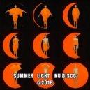 T o l l  - Summer Light Nu Disco @ 2018 ()
