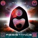 Tactix - Resistance ()