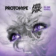 Protohype  &  Kezwik  &  Aislinn Martin  - Blink (feat. Aislinn Martin) (Deflo Remix)