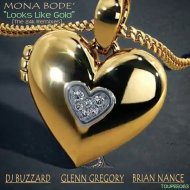 Mona Bode - Looks Like Gold  (Glenn Gregory Soulful Remix)