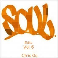 Chris Gs - Shadow Dancing  (Chris Gs Edit)