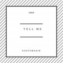 KastomariN - Tell Me (Original Mix)