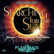 The Flashback Project  - SEARCHING FOR THE SUN (SANXION Remix)