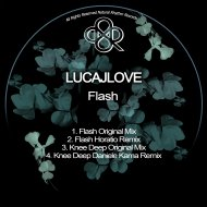 LucaJLove - Flash (Original Mix)