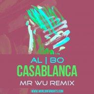 al l bo - Casablanca (Mr Wu Remix)