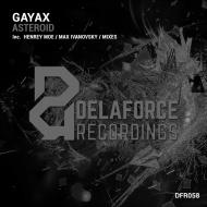 Gayax - Asteroid  (Max Ivanovsky Remix)