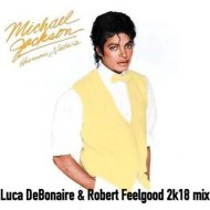 Michael Jackson - Human Nature (Luca Debonaire & Robert Feelgood Nu Disco Mix)