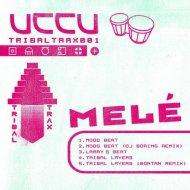 Mele - Larry\'s Beat (Original Mix) ()