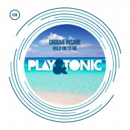 Groove Insane - Hold On To Me (Original Mix)