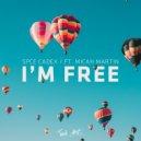 Spce CadeX & Micah Martin - I\'m Free (feat. Micah Martin) (Original Mix)