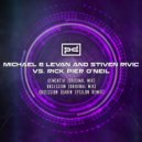 Michael & Levan and Stiven Rivic vs.Rick Pier O\'Neil - Obsession  (Original Mix)