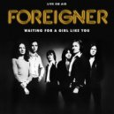 The Foreigner  - I\'ve Been Waiting For A Girl Like You  (Kenno Forever Alone Edit)