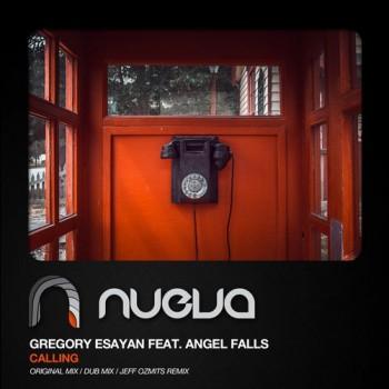 Gregory Esayan & Angel Falls - Calling ( (Dub Mix))