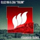 Ellez Ria & Zaa - Tulum (Extended Mix)
