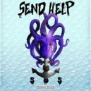 Send Help! & Icarus Moth - Phantom (feat. Icarus Moth) (Original Mix)