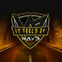Wavs - Ketama Drums (Original mix)