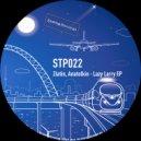Anatolkin & Zlatin - Lazy Larry (Original Mix)