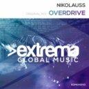 Nikolauss - Overdrive  (Original Mix)