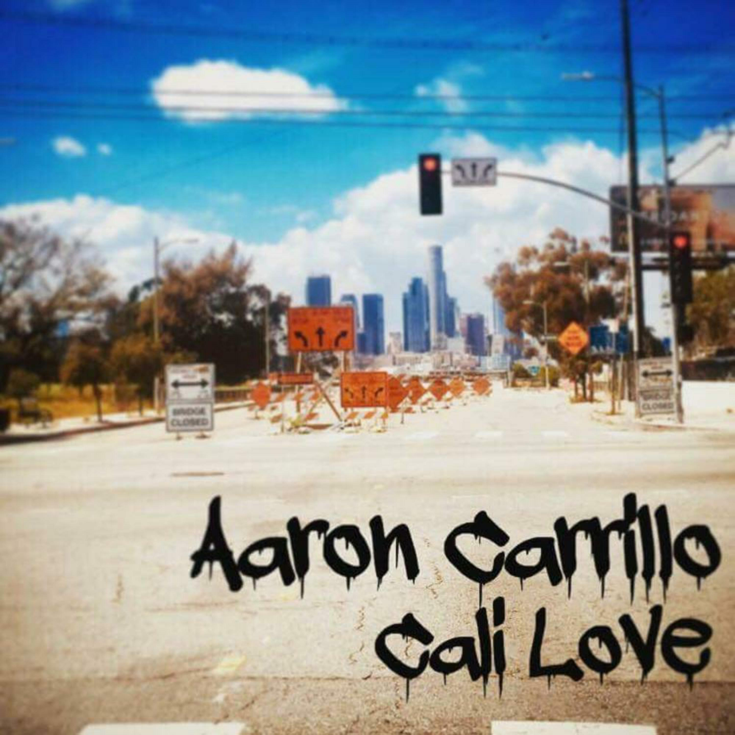 Aaron Carrillo - Cali Love (Original Mix)
