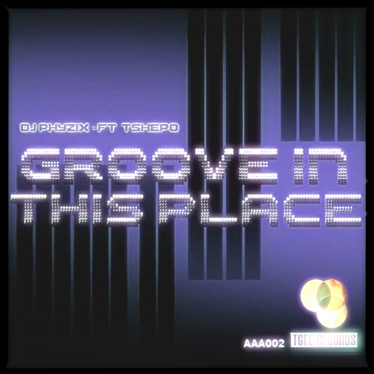 Dj Phyzix & Tshepo - Groove In This Place (feat. Tshepo) (Original Mix)