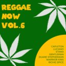 Capleton &  & - Inna De Fire (Original Mix)
