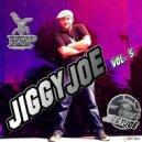 JiggyJoe - Ghetto Cosmic (Original Mix)