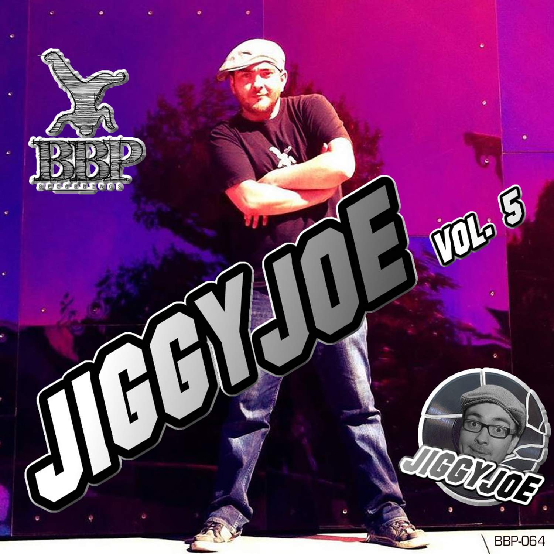 JiggyJoe - In the middle of the night (Original Mix)