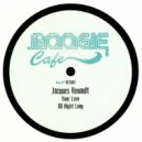 Jacques Renault - Do The Dance  (Tribute To Ron Hardy)