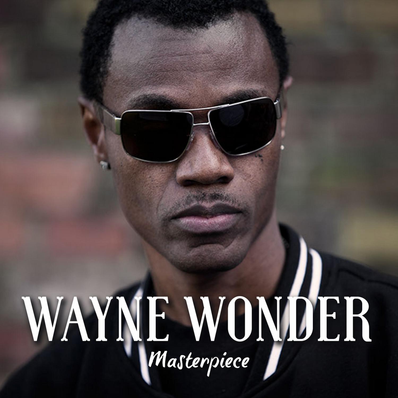 Wayne Wonder - Your Eyes (Dub Version)