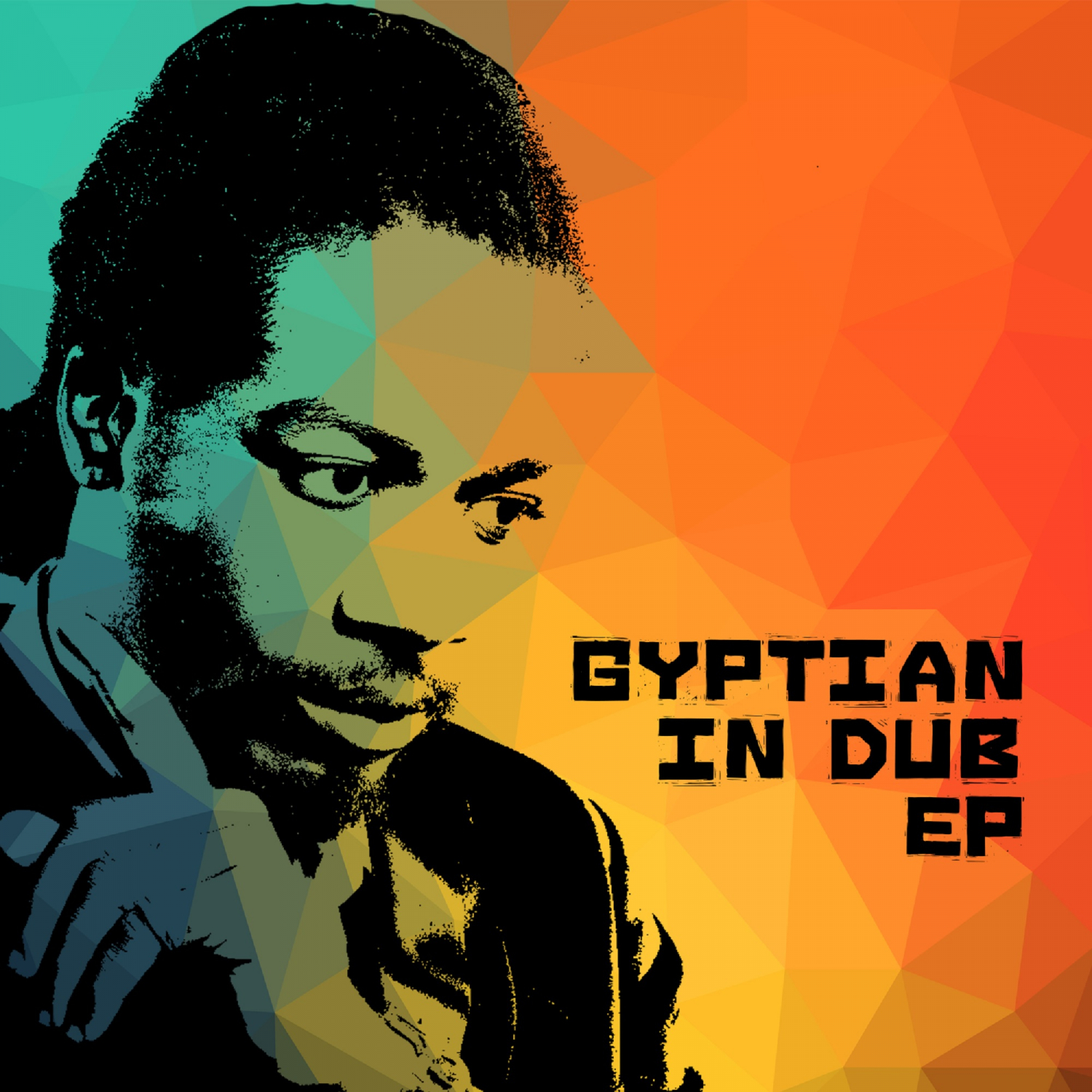 Gyptian & Jah Cure - More Thanks for Life (feat. Jah Cure) (Dub Version)