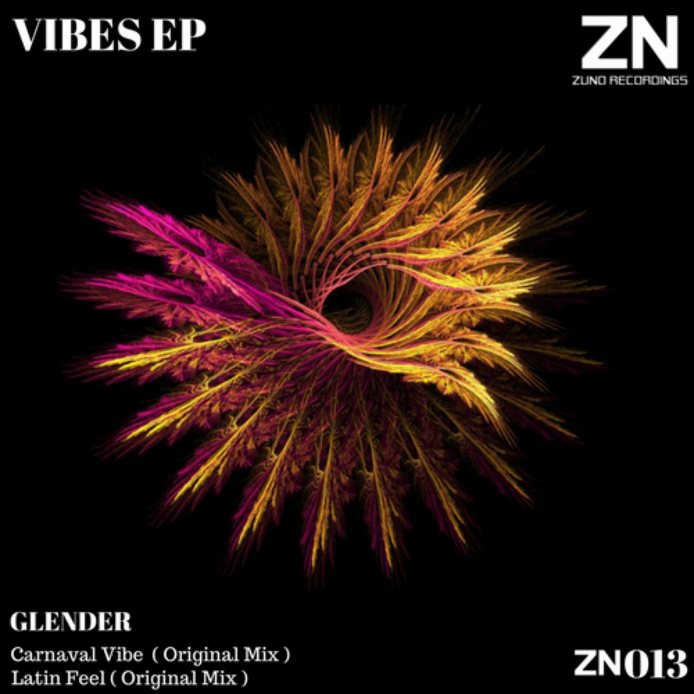Glender - Latin Feel (Original Mix)
