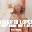 Jennifer Lopez  -  Jenny From The Block  (Serj Kovalski & Grakk Extended Remix)