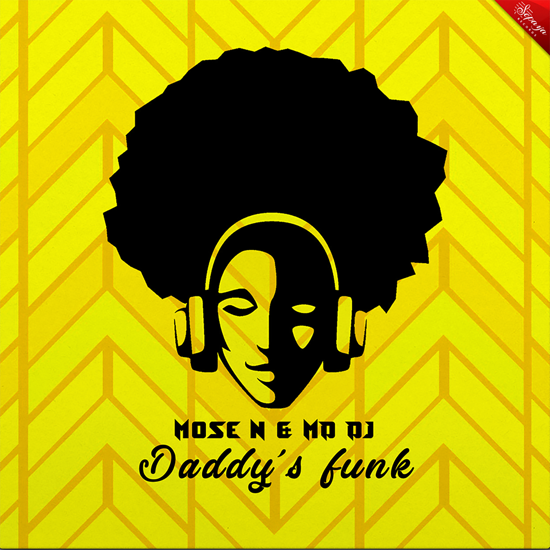 Mose N & MD Dj - Daddy\'s funk (Original Mix)