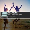 LeadZone - Non Stop (Original Mix)