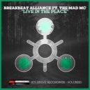 Breakbeat Alliance - Like A Renegade (Original Mix)