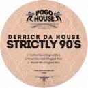 Derrick Da House - Untitled Jazz (Original Mix)