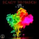 DETACH & MC KYLA - Ready To March (feat. MC KYLA) (Original mix)